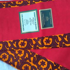 Red Multicolor African print by yard, Colourful Ankara Fabric, African Fabric/ wax fabric / Ankara fabric/ /Ankara Cloth/ green fabric Dashiki Fabric, Ankara Fabric, African Fabric, Cool Fabric, Blue Fabric, Dogs And Kids, African Beads, Fabric Flowers, Fabric Design