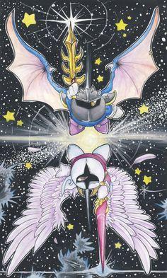 Warriors by Sym-chan on deviantART