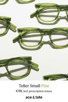 ba7d2ca0d59 Teller Small in Pine is great for camouflaging in the forest. €98