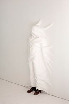Hiding Figure: Surreal Sculptures by Daniel Arsham