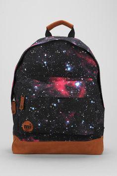 Mi-Pac Premium Series Backpack
