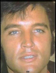 Elvis...............he is beautiful