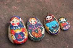 Babushka Family