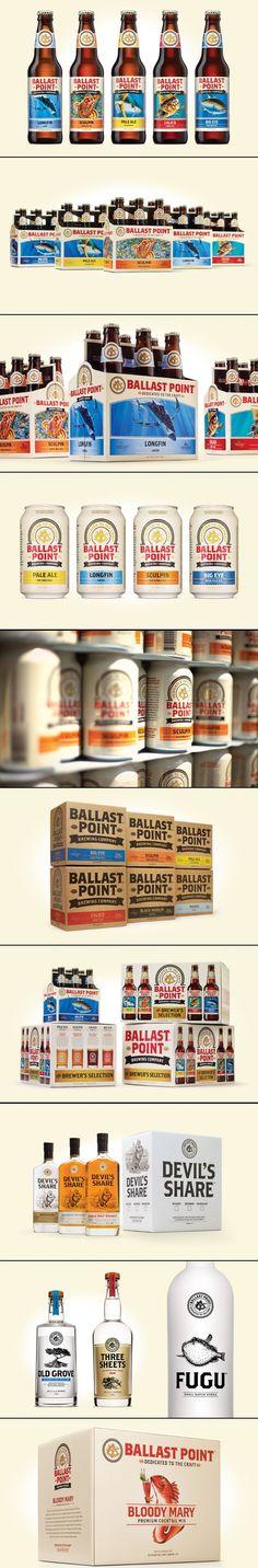 Ballast Point /MiresBall