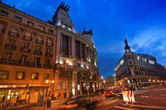 Eternal Madrid by cuellar, via Flickr