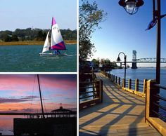 Wilmington, NC- things to shop and places to do