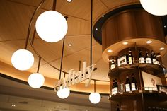 Drink&Goods Store   新光三越   Knott. InteriorDesign  #shinkongmitsukoshi#TaichungZhonggang-8F #新光三越#台中中港店 8F#百貨店#departmentstore#インテリアデザイン#interiordesign