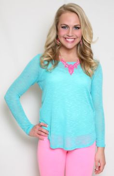 Water Baby Sweater