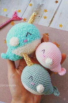 Amigurumi Soft Bear Free-Muster Amigurumi Soft Bear Free Pattern Source by Crochet Whale, Cute Crochet, Crochet For Kids, Crochet Dolls, Crochet Yarn, Yarn Projects, Crochet Projects, Amigurumi Doll Pattern, Amigurumi Toys