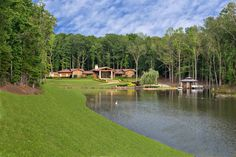 This magical 150± acre retreat was conceived and designed by Kenny to capture one's spiritual serenity.