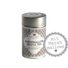 Yummy! Marshmallow Tee von Tafelgut www.stylewerk.ch