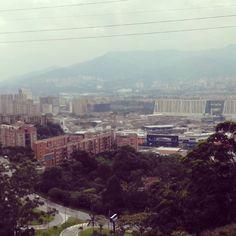#Medellin by alessiobetancurt