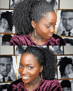 How to Build a Natural Hair Regimen gives helpful tips on how to get and keep your hair healthy. Watch for ways to improve the health of your hair daily. Natural Hair Regimen, How To Grow Natural Hair, Grow Long Hair, Natural Hair Tips, Grow Hair, Natural Hair Styles, Natural Life, Diy Hairstyles, Straight Hairstyles