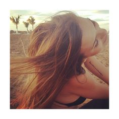 sunrosy ❤ liked on Polyvore featuring pictures, instagram, photos, hair and icons