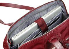 d35c1af713 Woman bag for work, 2 handles, with front pocket - Downtown - NAVA Design