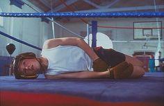 Still of Jamie Bell in Billy Elliot (2000)