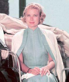 Grace KELLY Cannes 1955