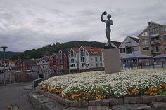 Flekkefjord 10