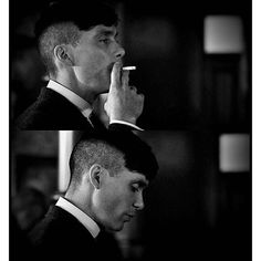 Cillian Murphy in Peaky Blinders, an amazing series! Peaky Blinders Quotes, Peaky Blinders Thomas, Cillian Murphy Peaky Blinders, Thomas Shelby Haircut, Series Movies, Tv Series, Cillian Murphy Tommy Shelby, Red Right Hand, Hipster