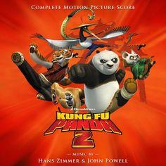 Hans Zimmer,John Powell-Kungfu Panda 2 complete
