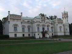Pałac Paszkówka - www.paszkowka.pl