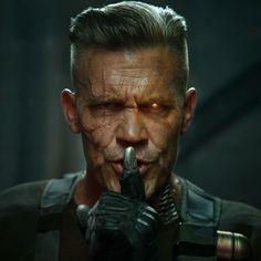 Deadpool 2: Cable