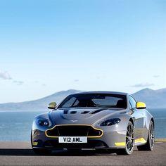 """V12 Vantage S, providing maximum engagement between driver, vehicle and road #astonmartin #luxury…"""