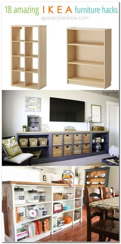 70+ Simple Interior Hacks You Can Do