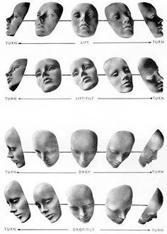 Resultado de imagem para how to draw a face