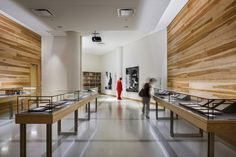 National Center for Civil and Human Rights / David Rockwell