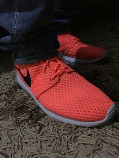 ed56f39f57c Nike Roshe Run NM QS Action Red. Liam Koo · Kicks · Adidas ZX Flux ADV ...
