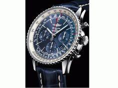 une édition limitée pour les 60 ans de la breitling navitimer 01 | guide-montres.com