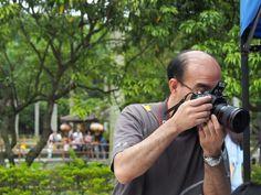 首席攝影師