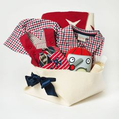 Let's go to the park - Summer Baby Boy Gift Basket by Bonjour Baby Baskets – Bonjour Baby Baskets - Luxury Baby Gifts