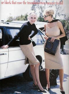 ">>> ""The Long, Cool Summer"" with Nikki Taylor & Kirsty Hume 
