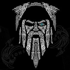 Eye of Odin & Allfather of the Aesir in Norse Mythology – Sons of Vikings Source by Norse Mythology Tattoo, Norse Tattoo, Viking Tattoos, Thai Tattoo, Maori Tattoos, Tattoo Symbols, Tribal Tattoos, Armor Tattoo, Warrior Tattoos