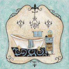Resultado de imagen para laminas vintage para decoupage costura