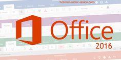 Office 2016 la suite de Microsoft ya está aquí