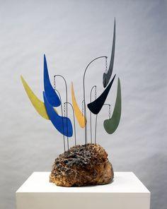 Alexander Calder, 'Myrtle Burl,' 1941, Calder Foundation