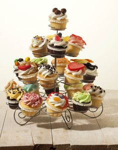 Cake mixes — Zeelandia international