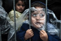 The World Press Photo Contest winners of 2016WORLD PRESS PHOTO...  The World Press Photo Contest winners of 2016     WORLD PRESS PHOTO OF THE YEAR 2015 GOES TO WARREN RICHARDSON   The  jury of the 59th annual World Press Photo Contest selected an image by  Australian photographer Warren Richardson as the World Press Photo of  the Year 2015. Richardson's picture–which also won first prize in the  Spot News category–shows refugees crossing the border from Serbia into  Hungary, near Hor..