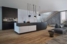 BONDI | CLASSIC-FS › Laminate › Modern style › Kitchen › Kitchen | LEICHT – Modern kitchen design for contemporary living