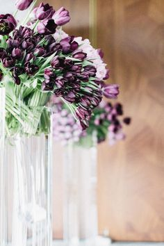modern floral design and wedding styling at Hotel Atlantis by Giradino in Zurich with 2500 Tulips by TML | TABEA MARIA-LISA