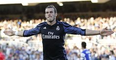 Manchester United target Gareth Bale and more transfer rumours