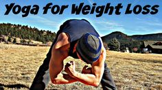 10 Min Total Body Yoga Weight Loss Workout - Fat Burning Power Yoga Class SEAN VIGUE FITNESS. Love his workouts!