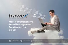 Most Comprehensive Travel Management Solution on the Cloud