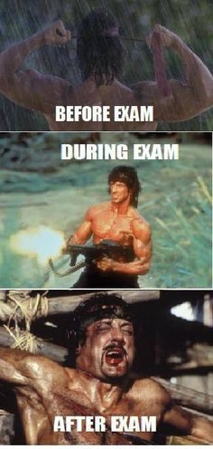 0def7a93aa8a8 Six midterms in 3 days  Just For Laughs