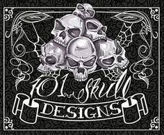If you need to bone up on your skulls, check out this infographic with the most skull images ever collected in one place that includes day of the dead skulls, astronaut skulls, cowboy skulls, viking skulls, and everything inbetween. As an added bonus, we're offering a flash pack of vector skulls from this massive file of skull designs for you to use with your own designs and graphics. - See more at: http://blog.nextdayflyers.com/101-skull-designs-infographic-with-free-skull-vector-pack/