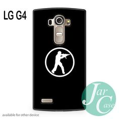 Counter Strike Global Offensive CS GO 4 Phone case for LG G4 and other cases