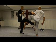 Hi, thanks for watching our video - if you like our approach to Wing Chun and would like to see more, please join and support my own Sifu, Mr Derek Fung, dir. Wing Chun Martial Arts, Kung Fu Martial Arts, Wing Chun Training, Self Defense Tips, Martial Arts Techniques, Knee Up, Mma Boxing, Aikido, Krav Maga